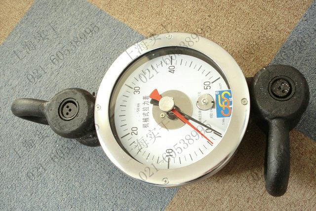 机械式拉力测试仪图片展示