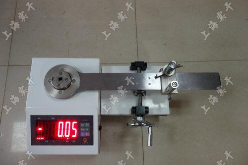 SGXJ型扭力扳手測試儀