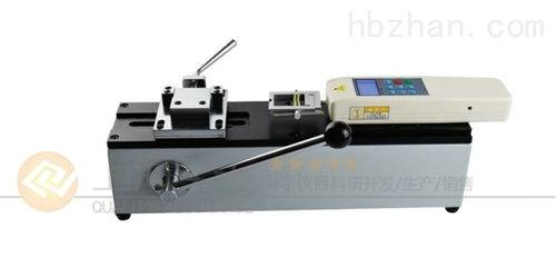 电线端子拉力测试仪图片
