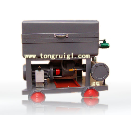 热处理油过滤机