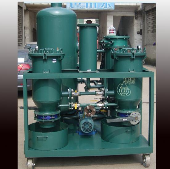 废机油过滤脱水