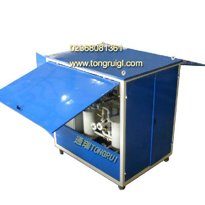 ZJA-75双级真空滤油机