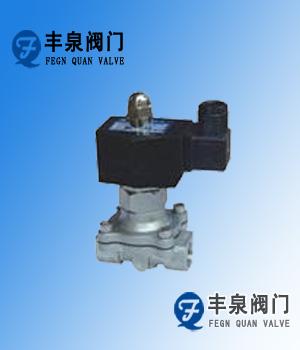 高温电磁阀,RSPS-J,电磁阀