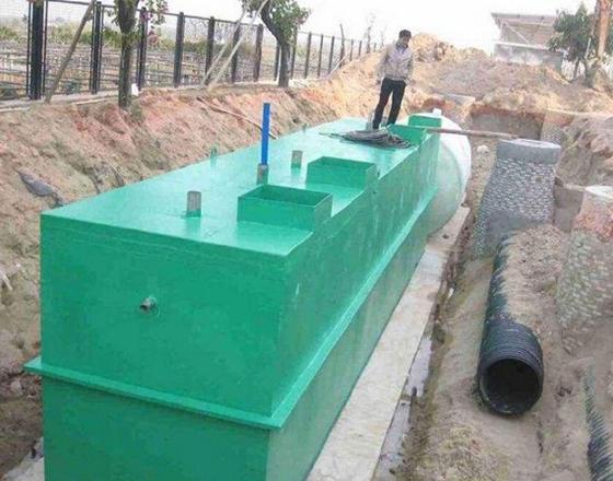 農村生活污水處理設備
