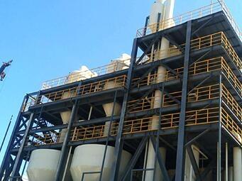 化學廢水蒸發器