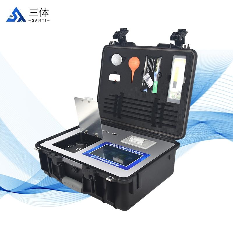 土壤肥料检测实验室设备@2021【专业土壤检测实验室用】