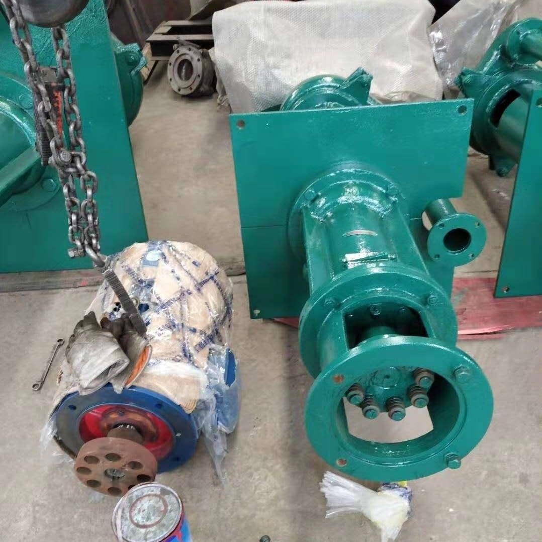 天门渣浆泵