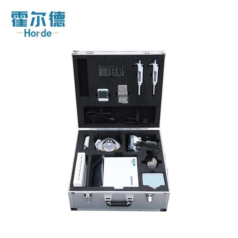 大米重金属检测设备