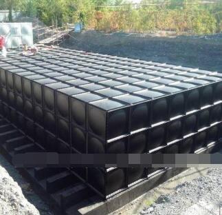 地埋一体化提升泵站