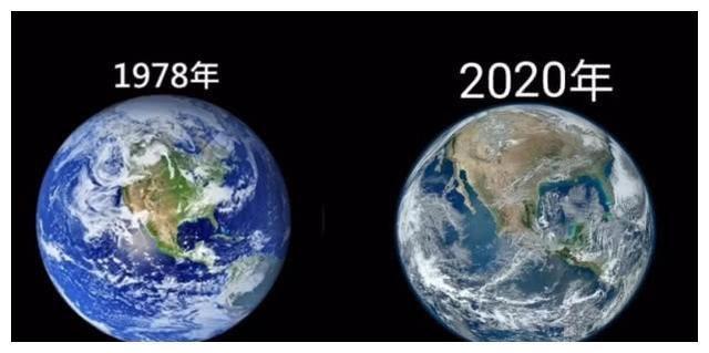 世界地球日——关爱地球,守护家园