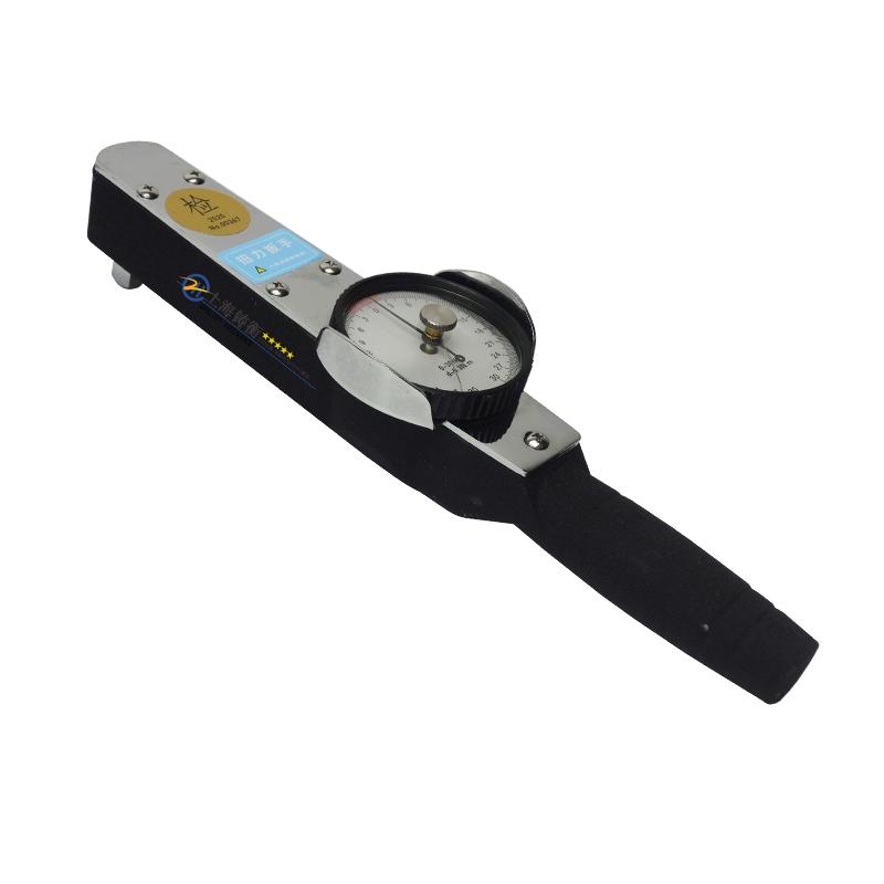 合金鋼表盤扭力扳手