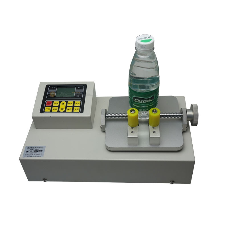 塑料瓶蓋扭力測試儀