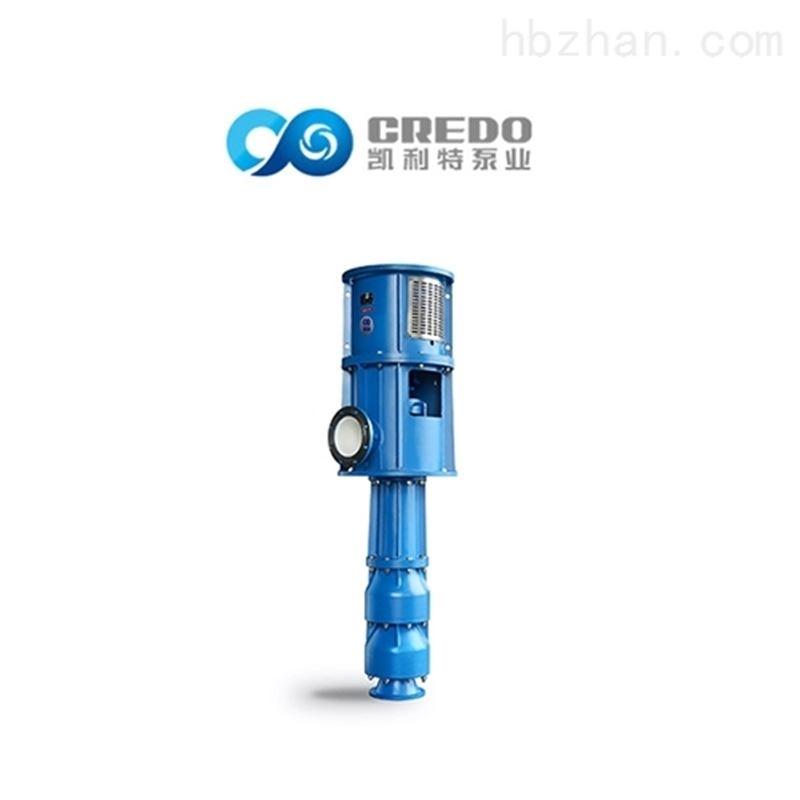 立式長軸泵