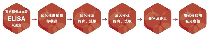 人超敏C反应蛋白hs-CRPELISA试剂盒