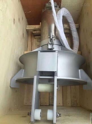 污泥回流泵