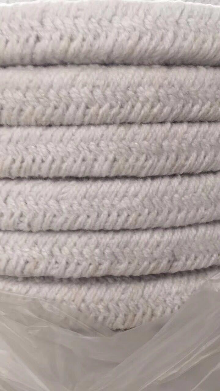 耐高温陶瓷纤维盘根