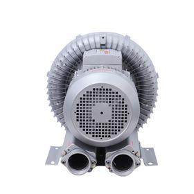 7.5KW低噪音高压真空风机