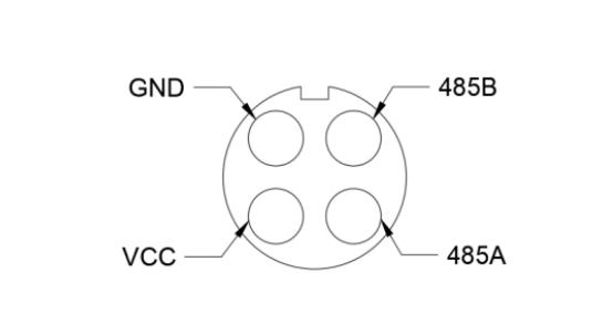 五要素气象仪产品接线定义.png