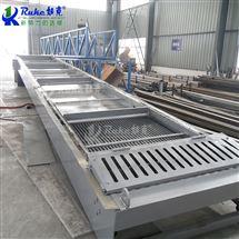 如克GSHP-1700GSHP1700 型回转耙式格栅除污机