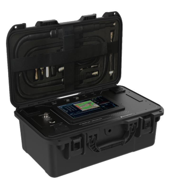 同阳科技便携式恶臭分析仪助力福建上杭恶臭监管