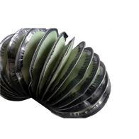 拉链式耐酸碱液压油缸保护套