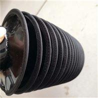 缝合式耐高温液压油缸保护套