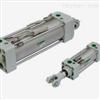 安装图解CKD喜开理SCA2-FB-40B-100气缸