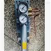 SMC气动执行装置CPA2C63-125KY安装示意图