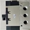 配置及组装日本SMC五通电磁阀