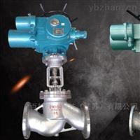 电动焊接截止阀供应商