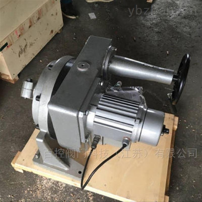 DKZ-310直行程DKZ电动执行器厂家