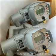 SA07.6-F10/AM01.1欧码多回转电动执行机构SA07.5-9.6B