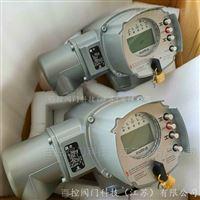 欧码多回转电动执行机构SA07.5-9.6B