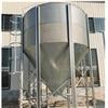 猪场20吨全自动料塔-养殖料塔料线厂家